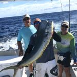 Fish Master 41 Pound Dolphin Mahi Mahi 1